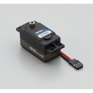KO RSxONE10 LOW PROFILE SERVO (KO30105) - Hearns Hobbies Melbourne - KO
