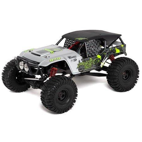 Kyosho FO-XX VE 1/8 ReadySet 4WD Brushless Monster Truck