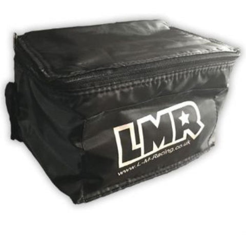 LMR Shock Oil Bag / Parts bag (LMR1100)
