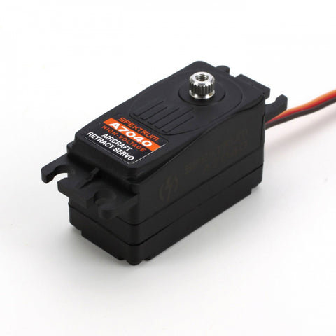 Image of Spektrum A7040 HV Retract Servo