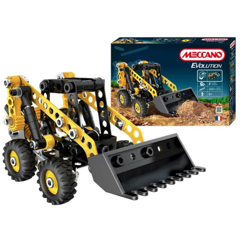 (863200) EVOLUTION MINI LOADER