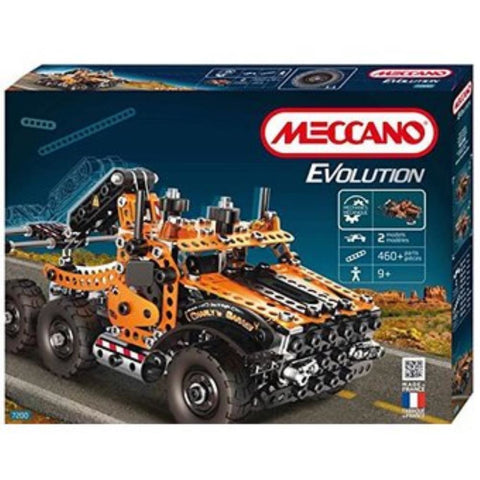 (867200) EVOLUTION TOW TRUCK