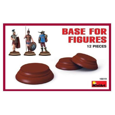 MINIART  Bases for Figures