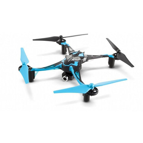 NINE EAGLES Galaxy Visitor 6 Blue M2 Quad FPV Wifi