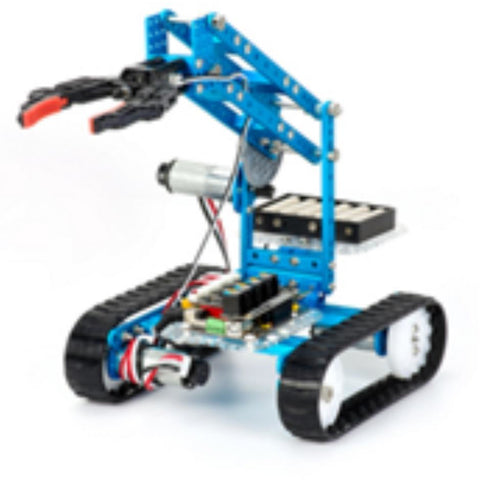 MAKEBLOCK Ultimate 2.0 - 10-in-1 Robot Kit (MB-90040) - Hearns Hobbies Melbourne - MAKEBLOCK