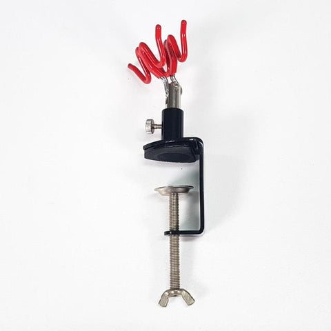 Image of NINESTEPS Airbrush hub and holder(up to 2)