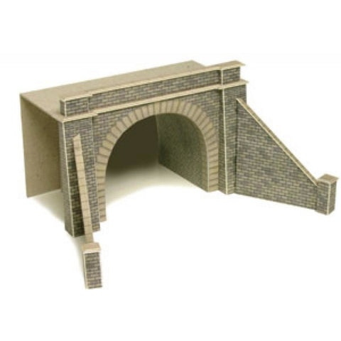METCALFE N Tunnel Entrance Double Track - Hearns Hobbies Melbourne - METCALFE