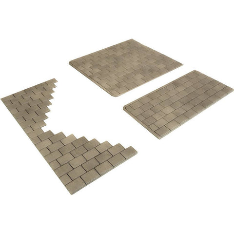 METCALFE Self Adhesive Paving Sheets