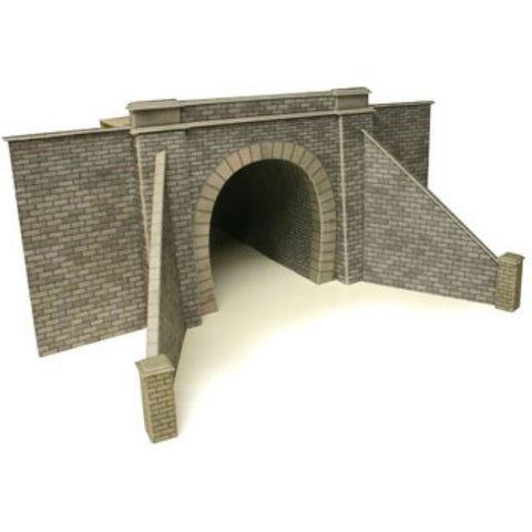 METCALFE SINGLE TRACK TUNNEL ENTRANCE - Hearns Hobbies Melbourne - METCALFE