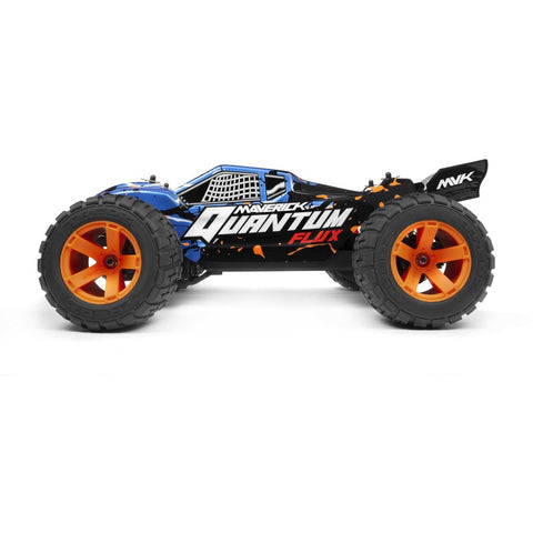 Maverick Quantum XT 1/10 4WD Flux Brushless Electric Truggy