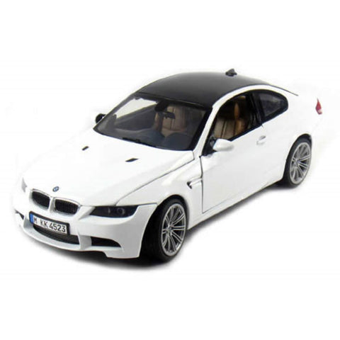 MOTORMAX 1/24 BMW M3 Coupe