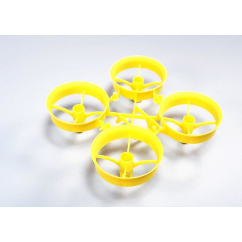 NewBeeDrone Colored Cockroach Super Durable Frame - Yellow (NBD-35410265NBD5)