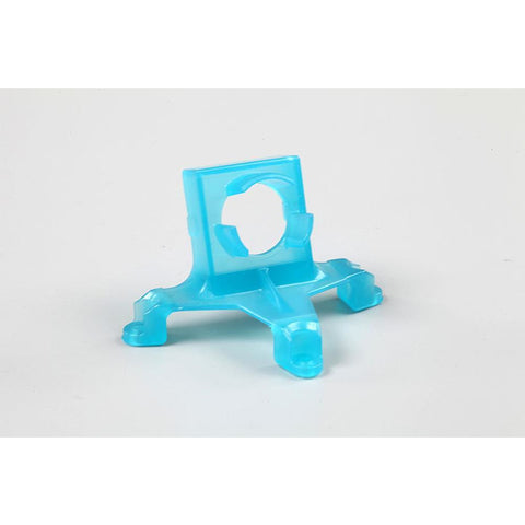 NewBeeDrone BeeBrain V2 Camera Color Mount - Blue (NBD-38481224NBD2)