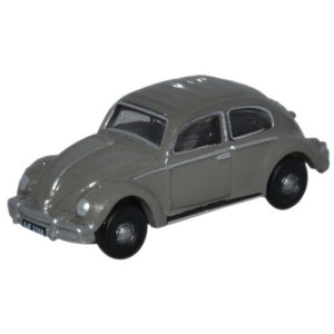 OXFORD N VW Beetle Anthracite