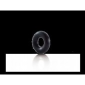 BLACK SILICON RING (P3/SOFT) 8pic - Hearns Hobbies Melbourne - Axon