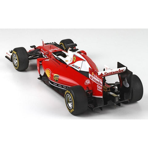 Image of BBR 1:18 Ferrari SF-16H
