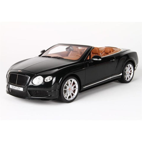 BBR 1/18 Bentley - Continental GT V8 S Convertible