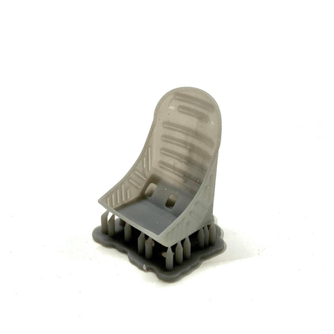 Image of HWS 1/48 Curtiss P40 Warhawk resin seat