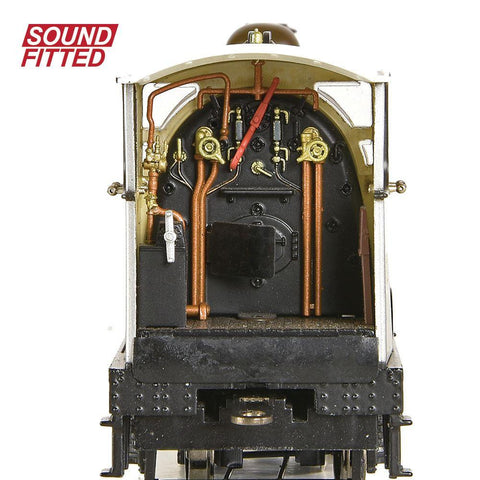 BRANCHLINE OO LB&SCR H2 Atlantic 422 LB&SCR Umber (Sound Fitted)