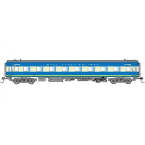 POWERLINE 205 BS- WCR