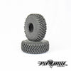 PIT BULL 1.55 Growler AT/Extra R/C Scale Tires 2pcs