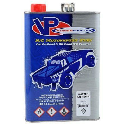 VP RACING RC PRO RACE 1GALLON