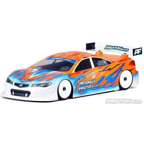 PROTOFORM MS7 190mm Light Weight Clear Touring Car Body (PR1555-25)