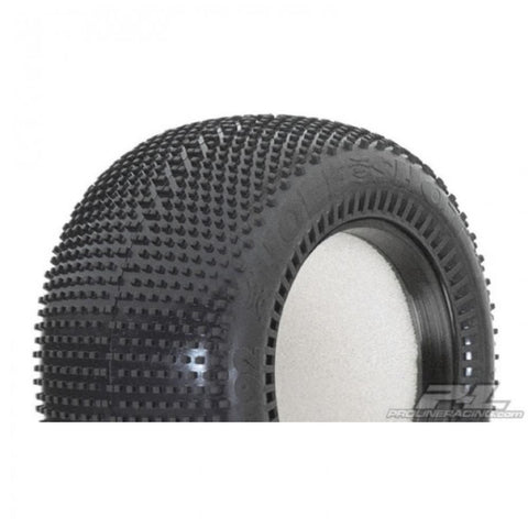 "PROLINE Hole Shot T 2.2"" M3 (Soft) Off-Road Truck Tires (2) for Front or Rear"