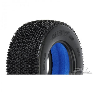 "PROLINE Caliber T 2.2"" M3 (Soft) Off-Road Truck Tires (2) for Front or Rear"