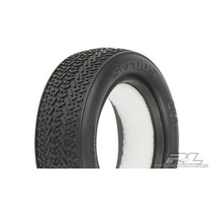 "PROLINE Scrubs 2.2"" 2WD M3 (Soft) Off-Road Buggy Front Tire"