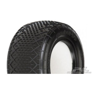"PROLINE Suburbs 2.0 2.2"" M4 (Super Soft) Off-Road Buggy Rea"