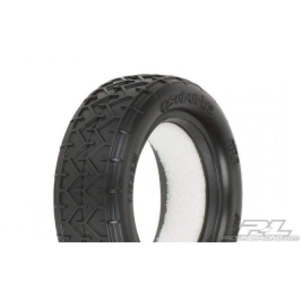 "PROLINE Suburbs 2.2"" 2WD M3 (Soft) Off-Road Buggy Front Tires (2)"