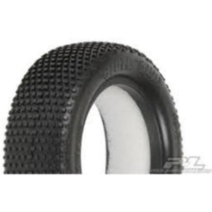 "PROLINE Hole Shot 2.2"" 2WD M3 (Soft) Off-Road Buggy Front Tires (2)"