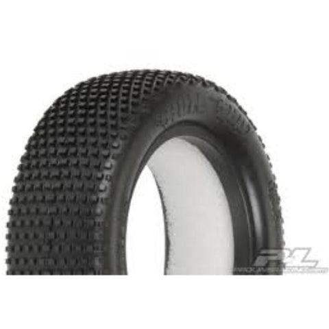 "HOLE SHOT 2.2"" 2WD M4 FR TYRE (PR8220-03) - Hearns Hobbies Melbourne - PROLINE"