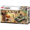SLUBAN WWII Battle Scene 776pcs