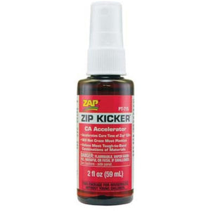 ZAP Zip Kicker w/2oz Pump Spray PT-715