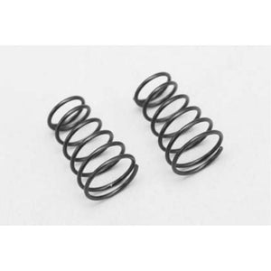 YOKOMO Rear Side Roll Spring (Black Super Soft) ( R12-21S