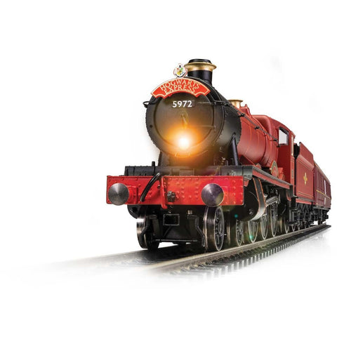 HORNBY OO - Harry Potter Hogwarts Express Train Set