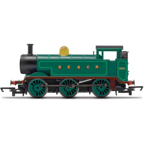 HORNBY SE&CR, 0-6-0 Tank Engine, No. 326 - Era 2