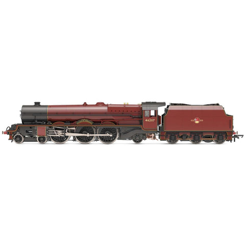 HORNBY BR, PRINCESS ROYAL, 4-6-2, 46207 'PRINCESS ARTHUR OF