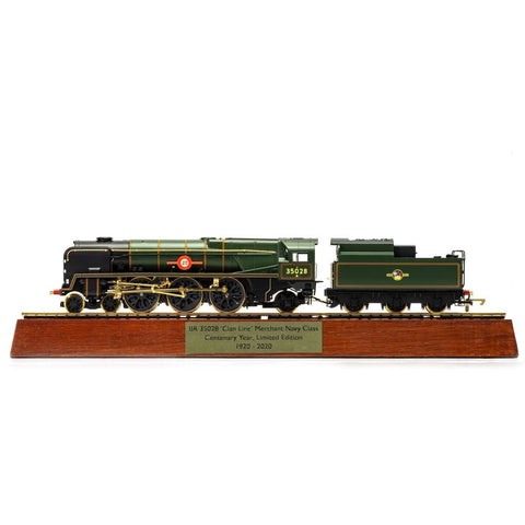 HORNBY OO LMS 6231 'Duchess of Atholl', Centenary Edition