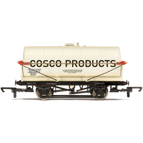 Image of HORNBY 20T Tank Wagon, Cosco - Era 2/3