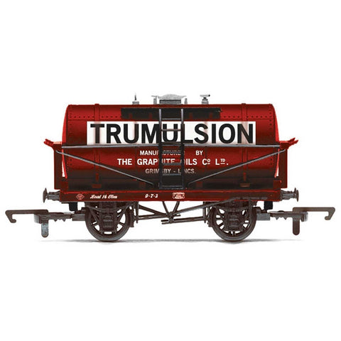 Image of HORNBY 14T Tank Wagon, Trumulsion - Era 2/3