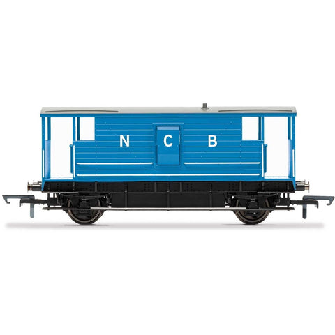 Image of HORNBY 20T NCB (Ex LMS) Brake Van – Era 6