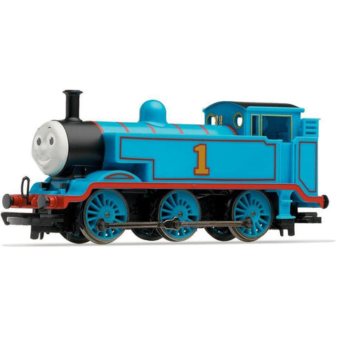 Hornby 00 Thomas the Tank Engine - Hearns Hobbies Melbourne - HORNBY