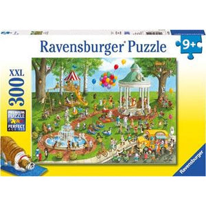 Ravensburger Dog Park Puzzle 300pc (RB13229-4)
