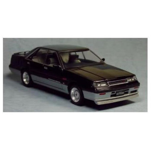 FUJIMI 1:24 7th Skyline 4 Door H/Top Plastic Kit RFUJ03524