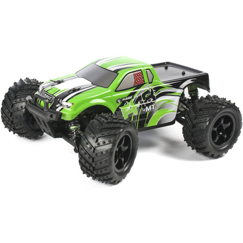 RAGE RC R18MT 1/18 Scale Monster Truck R