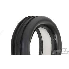 "4-Rib 2.2"" 2WD M3 (Soft) Off-Road Buggy Front Tires (2) - Hearns Hobbies Melbourne - PROLINE"