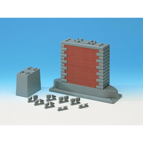 ROCO BRIDGE PILLARS (KIT) - Hearns Hobbies Melbourne - ROCO